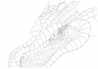 Dragon - Original